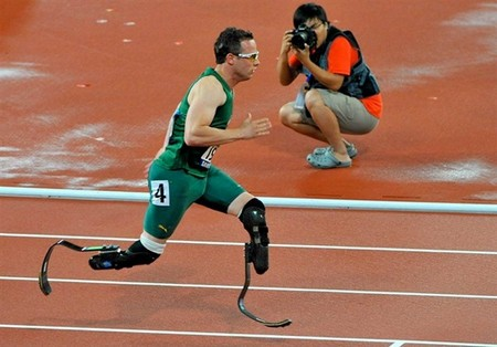 Oscar Pistorius: South African Hero Or World Wide Cheater?