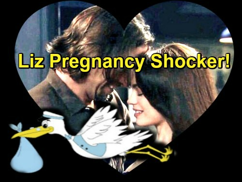 General Hospital Spoilers: Liz Pregnant with Franco's Baby - Couple Build Family