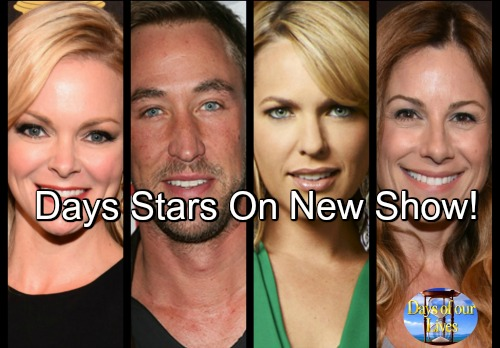 Days of Our Lives Spoilers: DOOL Stars in New Series – 'Ladies of the Lake' Features Arianne Zucker, Martha Madison and More