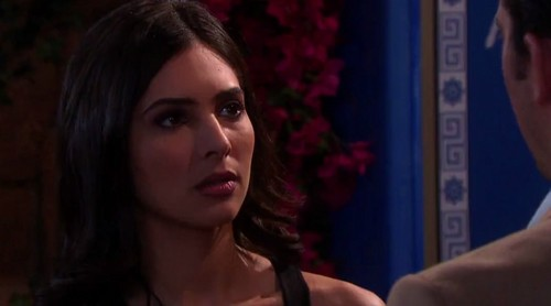 Days of Our Lives Spoilers: Chad and Gabi Avoid Death, Eli Sees Their Bond – Theo's Deception Exposed, Ciara Devastated