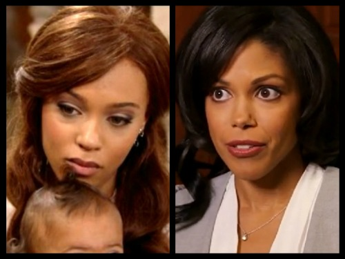 The Bold and the Beautiful Spoilers: Rick Explodes Over Nicole's Latest Move – Julius Makes Trouble – Coco Major Drama