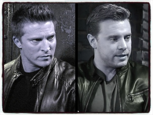 General Hospital Spoilers: Billy Miller Exiting GH, Not Renewing Contract – Steve Burton Back Permanently as Full-Time Jason
