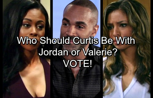 General Hospital Spoilers: Stella Manipulates Curtis' Love Life – Should Curtis Be With Jordan or Valerie?