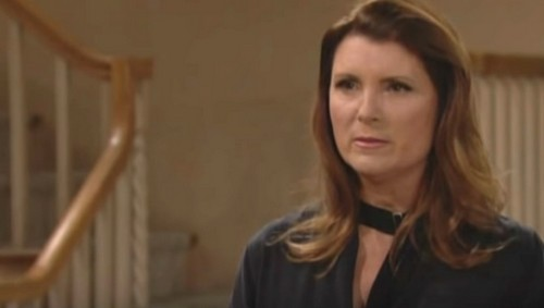 The Bold and the Beautiful Spoilers: Bill Faces Caroline's Fury – Steffy's Attitude Disgusts Liam – Quinn Stands Up to Sheila