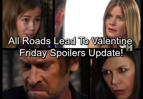General Hospital Spoilers: Friday, August 18 Updates – Franco's Shocking Move – Valentin Faces Demands – Emma Grills Anna