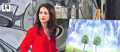 General Hospital Spoilers: Tuesday, August 22 - Sam Ready to Confess – Jordan Suspects Jason – Anna's Big News Points To Hayden