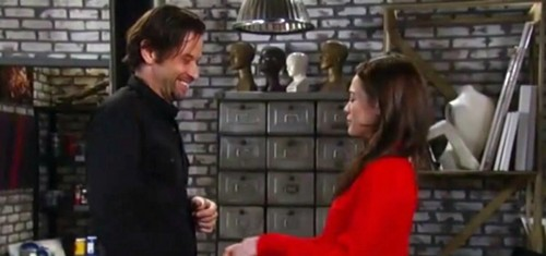 General Hospital Spoilers: Wednesday, August 23 Updates – Sam Sparks Carly Chaos – Ned Gets Desperate – Scott's Setback