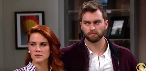 The Bold and the Beautiful Spoilers: Week Of Sept 1 - Bill Arrested for Burning Down Spectra, All His Lies Exposed