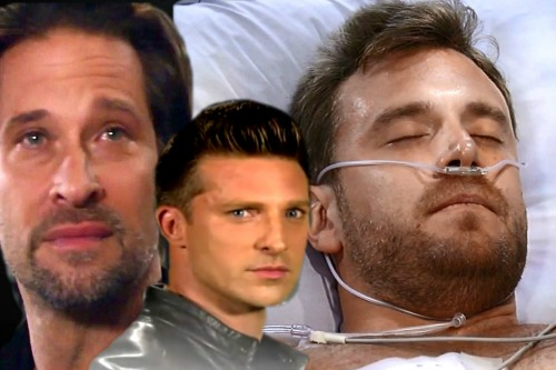 General Hospital Spoilers: Billy Miller's Jason Taken Off-Screen For Steve Burton's Return - Sam Puts Jason In An Institution