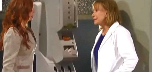 General Hospital Spoilers: Wednesday, September 13 – Nelle Gives Her Side of the Story, Michael Rants – Carly's House Broken Into
