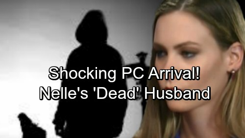 General Hospital Spoilers: Port Charles Braces for New Character - Nelle's 'Dead' Husband Zackary Grant Arrives