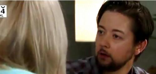 General Hospital Spoilers: Thursday, September 14 – Spinelli Talks Man Landers – Kiki's Big Surprise – Valentin Shocks Nina