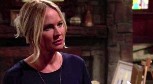 The Young and the Restless Spoilers: Friday, September 15 - Faith Turns On Grandfather – Dina Warns Billy of Terrible Betrayal