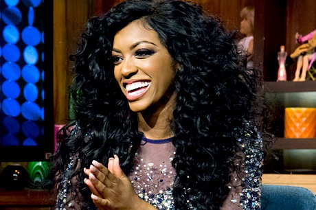 Porsha Williams Fired From Real Housewives Of Atlanta - Demoted To 'Friend' Capacity!