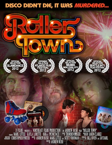 CDL Giveaway: Get Promo Passes to See Advance Screening of 'Roller Town' in Select Canadian Cities