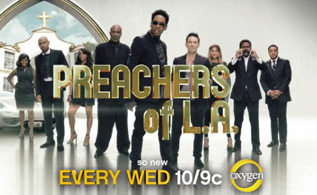 Preacher's of L.A. Season 1 Episode 5 11/6/13 Sneak Peek Preview & Spoilers (VIDEO)