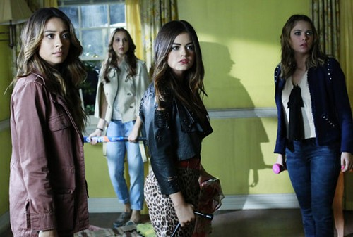 "Pretty Little Liars Season 4 Episode 16 Review: Spoilers Episode 17 ""Bite Your Tongue"""