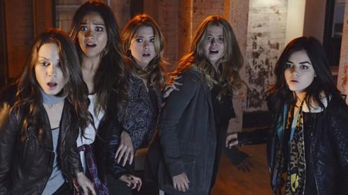 Pretty Little Liars Season 5 Spoilers: Caleb And Lucas Return - Alison Forms An Army