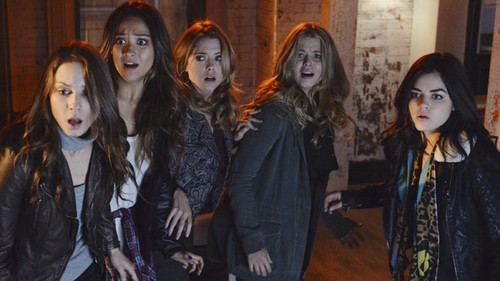 Pretty Little Liars Season 5 Spoilers: Caleb And Lucas Return - Alison Forms An Army