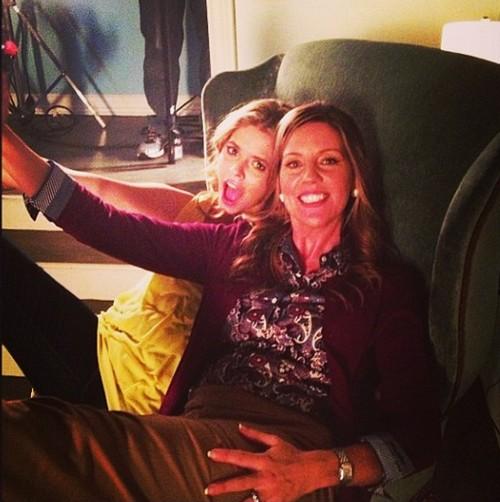 Pretty Little Liars Season 4 Spoilers: Did Mrs. DiLaurentis Try To Kill Alison?