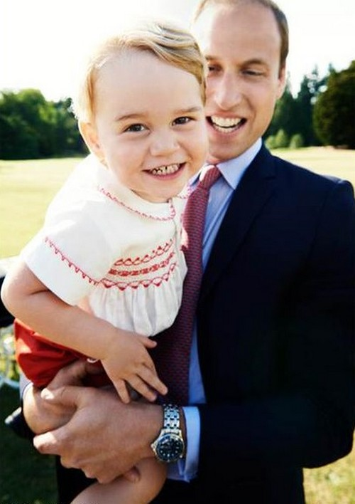 Kate Middleton Controls Prince George's Birthday – Prince William Misses Son's Party to Work With Sexy Partner Gemma Mullen?