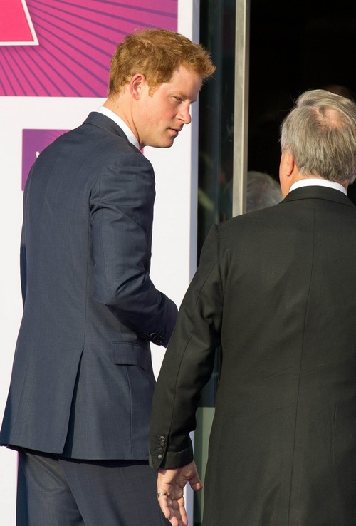 Prince Harry and Cressida Bonas Dating, Back Together: Getting Engaged After Hiding Relationship?
