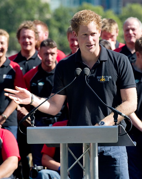 Prince Harry Involved In Car Accident On 9/11 - Alarming Incident Sparks Terror Alert!