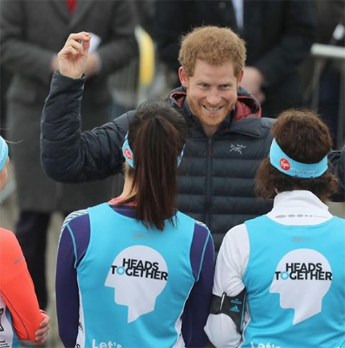 Prince Harry Lauded As Natural Father Figure: Prince William Jealous Of Bro's Playful Charisma And Fun Attitude?