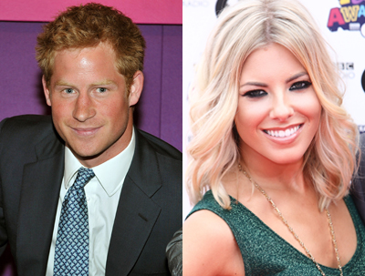 Meet Prince Harry's Latest Fling: Pop Singer Mollie King