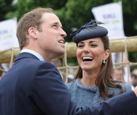 Inside Prince William's Birthday Party: What Kate Middleton Did That Left Him Cold 0625