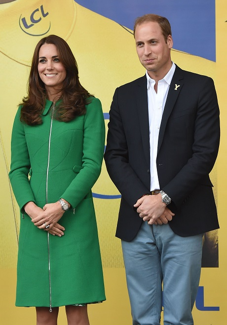 Prince William Cheating On Kate Middleton Again - Heads Out To Party, Leaves Pregnant Wife At Home!