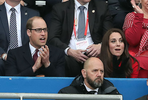 Prince William In Hiding After Scandalous Switzerland Vacay PR Disaster: Won't Show Face In Public Alongside Kate Middleton?