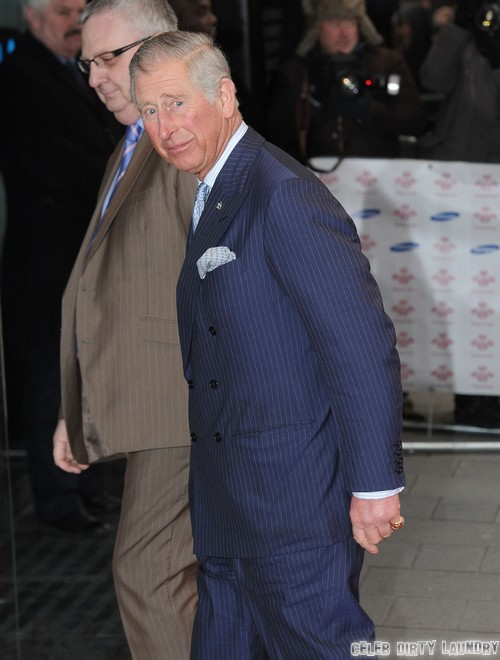 Prince Charles Ignores Human Rights Issues During Annual Commonwealth Heads Of Government Conference In Sri Lanka