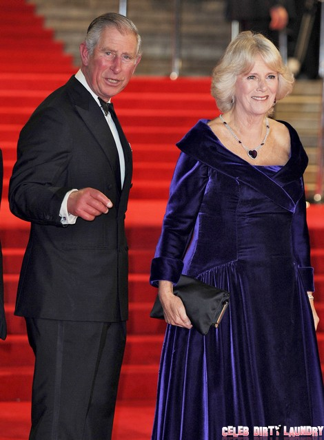 Prince Charles Watches Bitterly as Queen Beatrix of the Netherlands Makes Son King – Queen Elizabeth Laughs