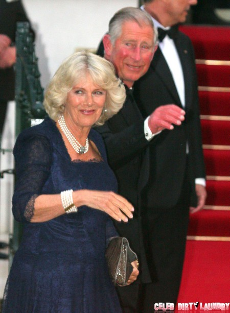 Camilla Parker-Bowles Losing Her Divorce Battle With Prince Charles and Queen Elizabeth