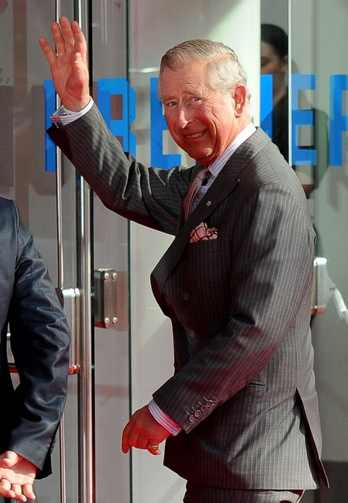 Prince Charles Takes Grandfather Lessons For Prince George But Kate Middleton Bans Camilla Parker-Bowles From Her Baby