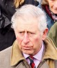 Prince Charles Surveys Floods In Somerset