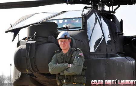 Prince Harry Begs Cressida Bonas To Wait – Prince Charles Confirms