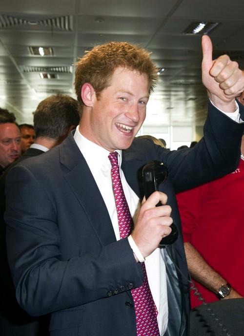 Prince Harry Drunk Dialed Chelsy Davy: Cressida Bonas Postpones Engagement