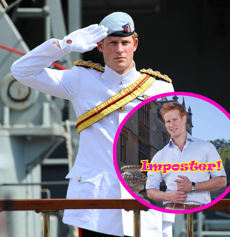 I Wanna Marry Prince Harry: New Reality Show Tricks Women Into Thinking They've Got A Shot At Marrying Harry!