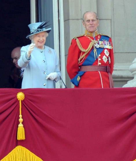 Breaking News: Prince Philip Rushed To Hospital Again 0815