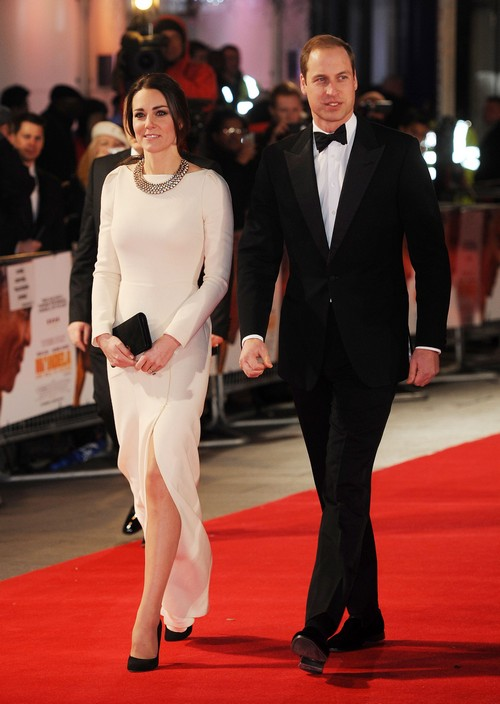 Kate Middleton Furious - Prince William Caught Hanging Out With Ex-Girlfriend Jecca Craig