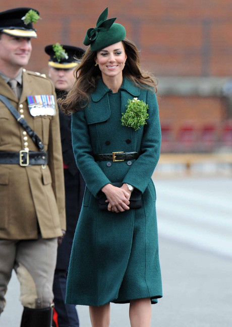 Prince William says No to another Royal Baby with Kate Middleton!
