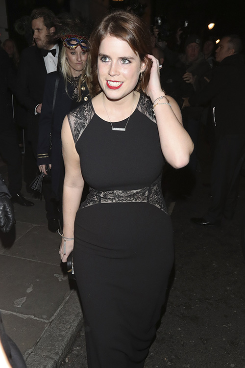 princess eugenie - photo #22