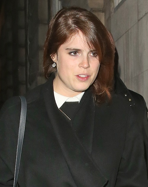 Princess Eugenie Spoiled: 25 Holiday Days In First 10 Weeks At Work