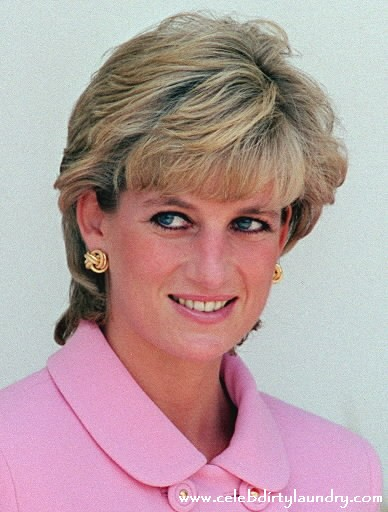 Conspiracy Theory Film On Princess Diana's Death Debuts At Cannes
