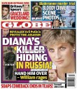Princess Diana's Killer Hiding in Russia: Putin Protects Assassin as Prince William Rages