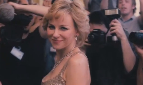 Princess Diana Film Starring Naomi Watts Considered a Piece of Trash by Critics and Royal Family!