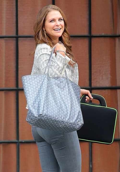 Princess Madeleine of Sweden To Give Birth to Baby Girl in NYC - Paparazzi Await Royal Daughter's Arrival