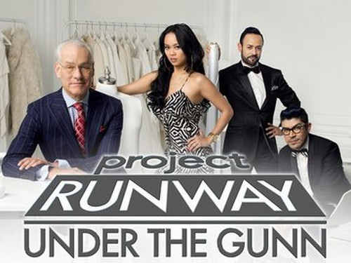 "Project Runway Under The Gunn RECAP 2/20/14: Season 1 Episode 6 ""Team Challenge"""